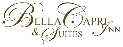 Bella Capri Inn & Suites - 2050 E. Ventura Blvd, Camarillo, California 93010