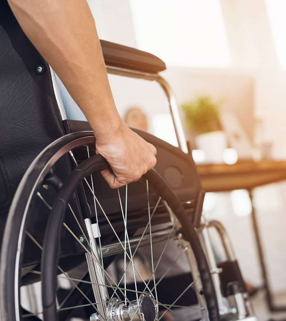 ACCESSIBILITY IS A PRIORITY FOR OUR CAMARILLO, CALIFORNIA HOTEL