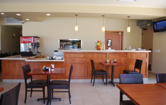 Welcome To Bella Capri Inn & Suites - Breakfast Area