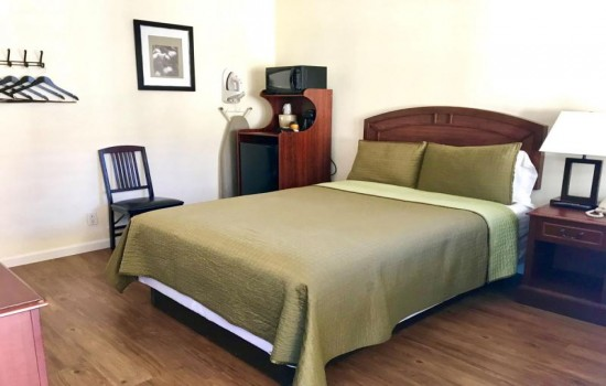 Welcome To Bella Capri Inn & Suites - Economy Full