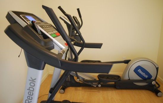 Welcome To Bella Capri Inn & Suites - Fitness Equipment