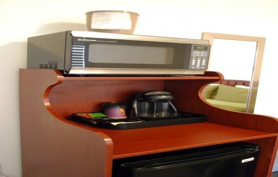 In-Room Conveniences